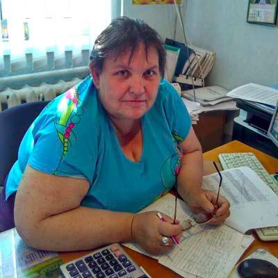 Зелінська Тетяна Владиславівна