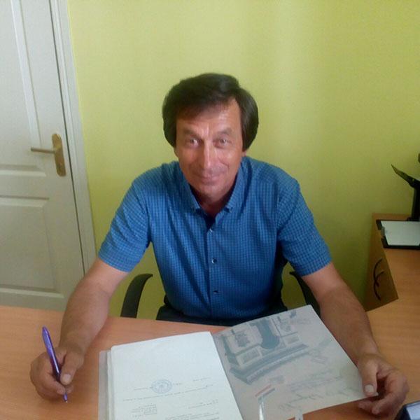 Стойко Василь Богданович