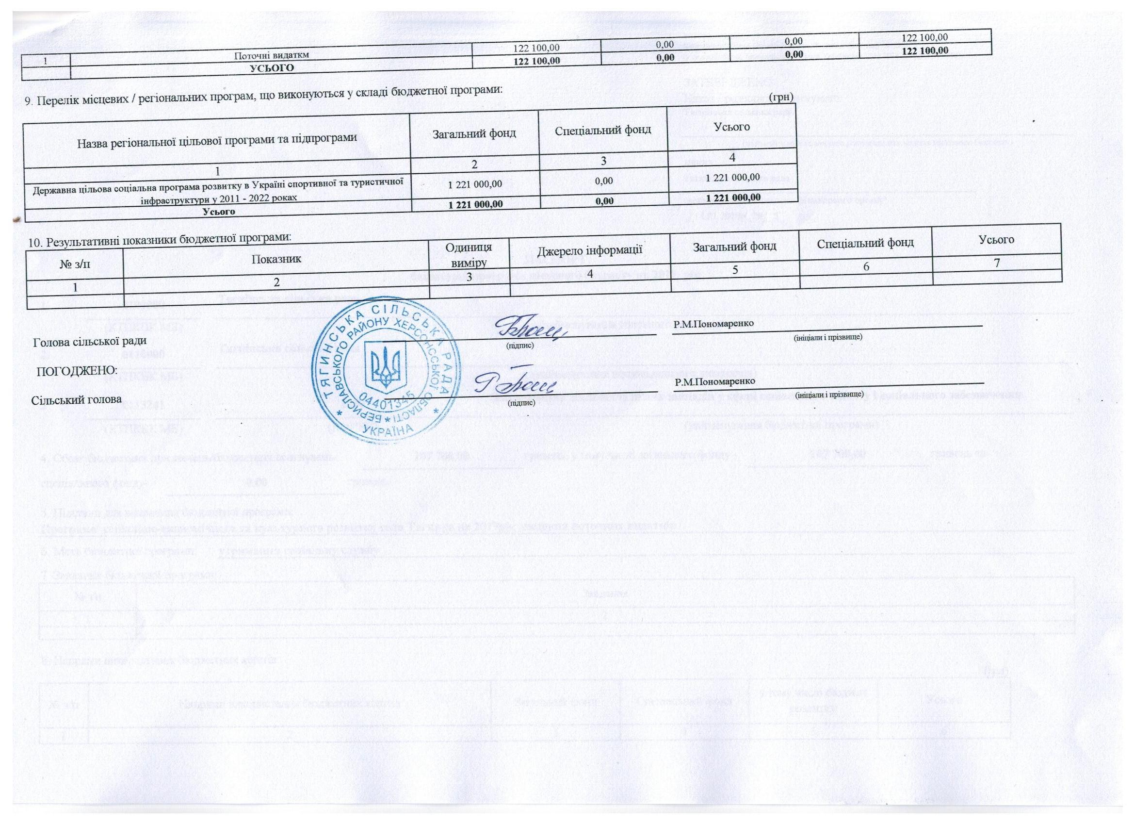 Паспорт 006